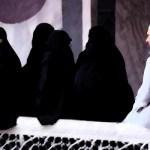 višeženstvo u islamu