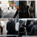 Tahriruš-Šam hapsi prorežimske elemente