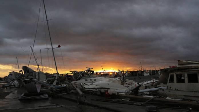 Uragan Michael je treća najsnažnija oluja koja je ikada pogodila američko kopnoEPA