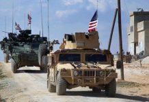 Amerikanci u Siriji