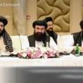 Talibani, pregovori