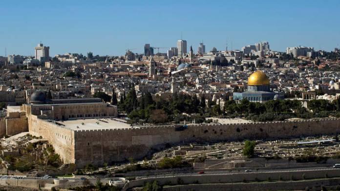 Al Aksa, Jerusalem, Kuds