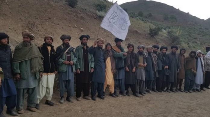 Hizbul islam Afganistan