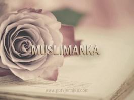 Muslimanka