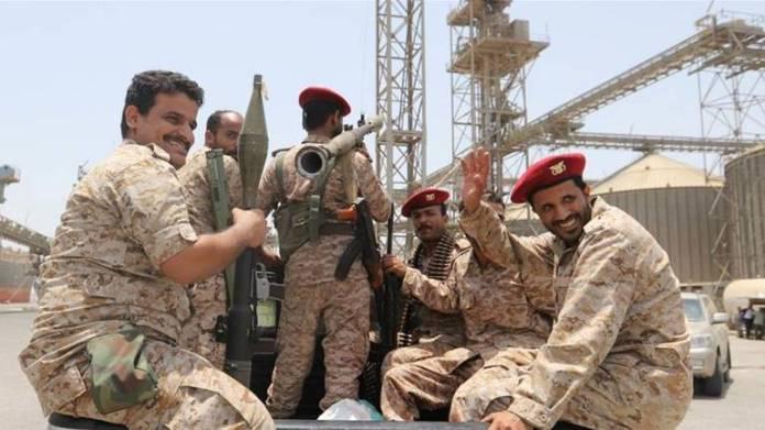 Husi u Jemenu