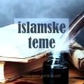 islamske teme, islam, slike
