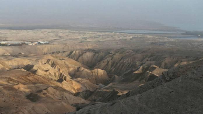 Jordanska dolina