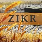 Zikr, Mekka, Kaba, islam