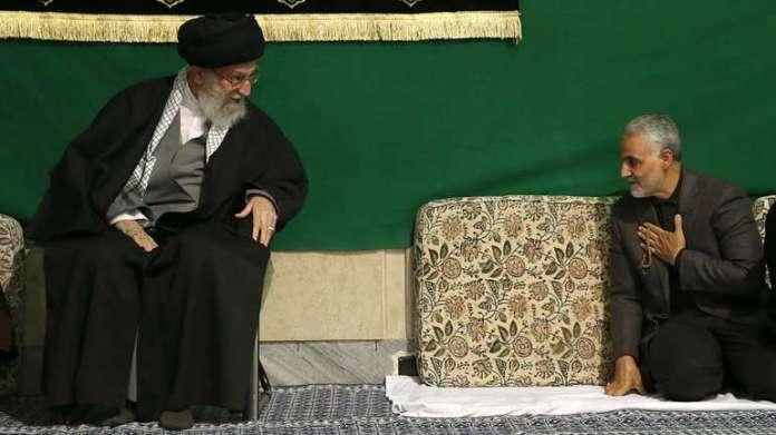 Soleimani je bio ključni čovjek za širenje iranskog utjecaja na Bliskom istoku