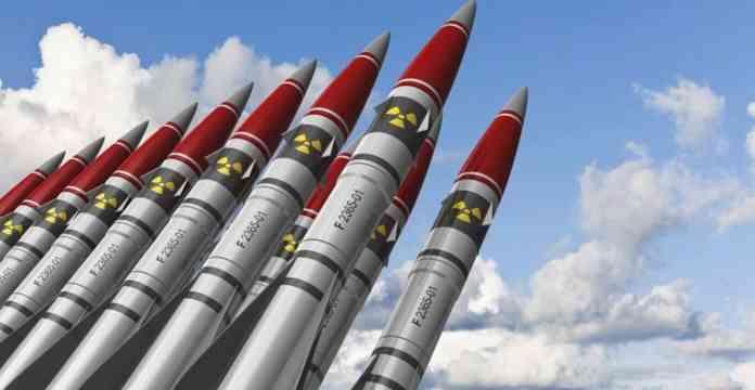 Nuklearno oružje