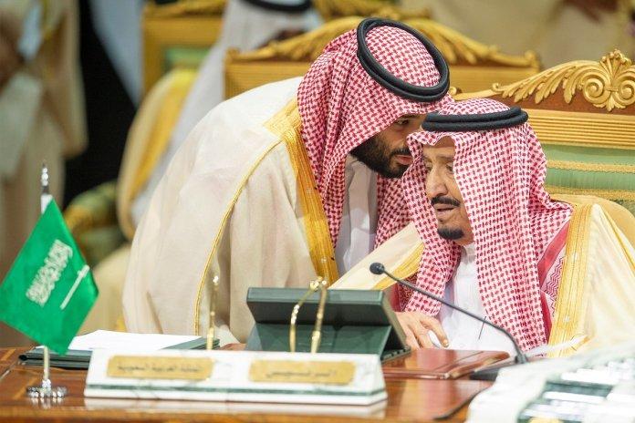 Dva diktatora: Otac i sin
