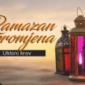 ramazan promjena, video serijal