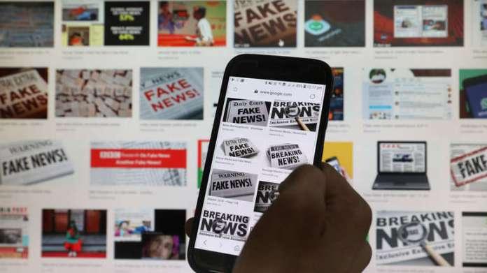 propaganda, dezinformacije, lazne vijesti