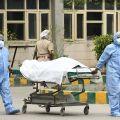 Korona virus u Indiji