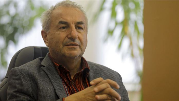 Šekib Sokolovic