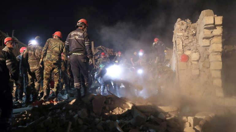 Armenia and Azerbaijan in armed conflict over Nagorno-Karabakh region