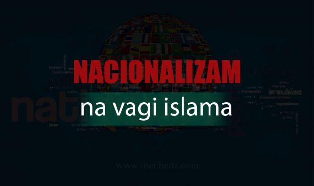 nacionalizam i islam