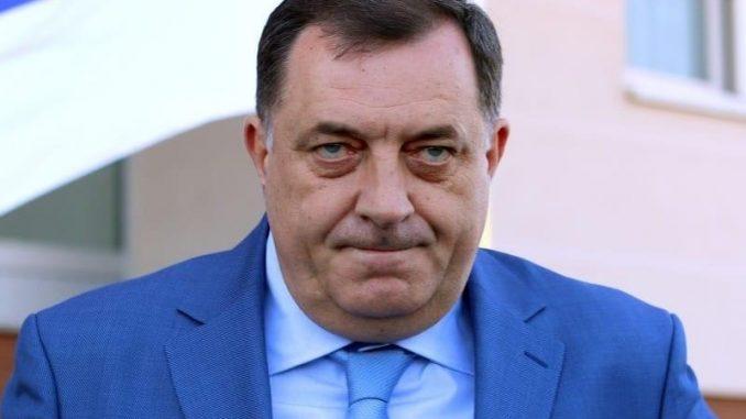 Nacist Dodik