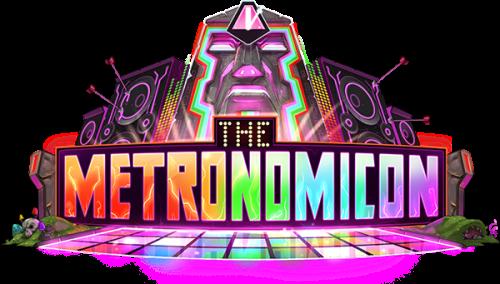 MetronomiconLogo