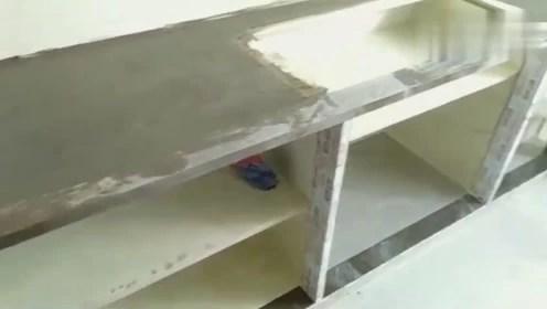 ceramic tiles for kitchen tables 厨房瓷砖 腾讯视频 厨房用瓷砖打灶 人工150一米 结实耐用
