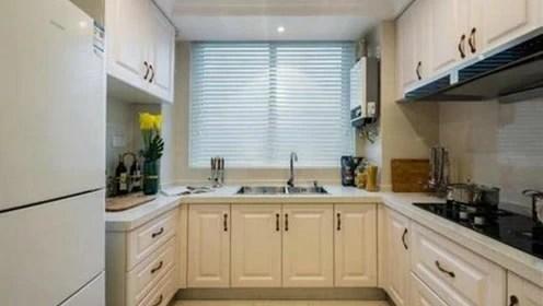 kitchen designer software coiled faucet 厨房设计软件 腾讯视频 厨房万万别装吊柜了 聪明人都这样设计 真