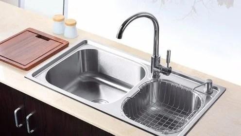 kitchen taps shallow cabinets 厨房水龙头安装 腾讯视频 厨房水龙头如何改造非常实用给你个满分