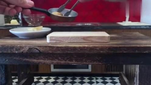 small kitchen bar rugs for 仓鼠迷你小厨房 腾讯视频 迷你小厨房吧制作麦当劳 看着好有食欲