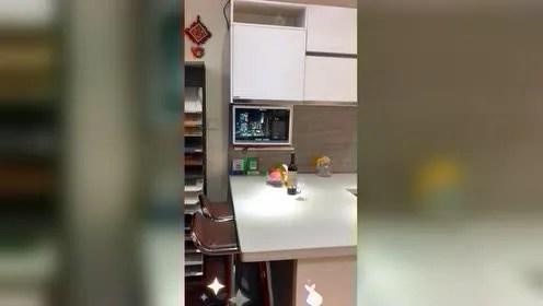 kitchen cabinet design software small island 厨柜设计软件 腾讯视频 现代简约风格厨柜