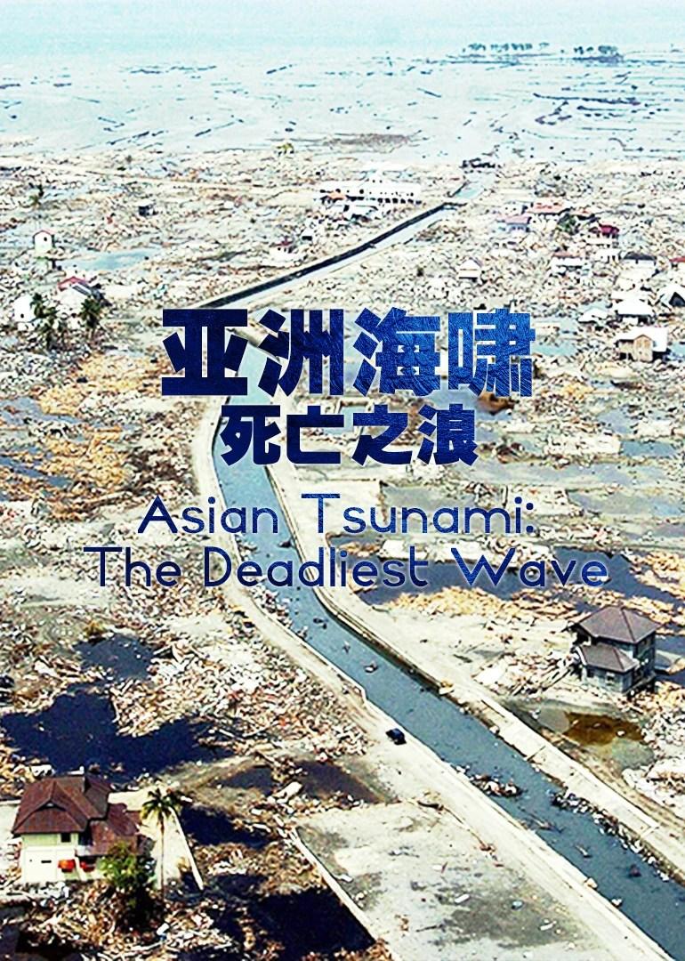 亞洲海嘯:死亡之浪(Asian Tsunami: The Deadliest Wave)-紀錄片-騰訊視頻