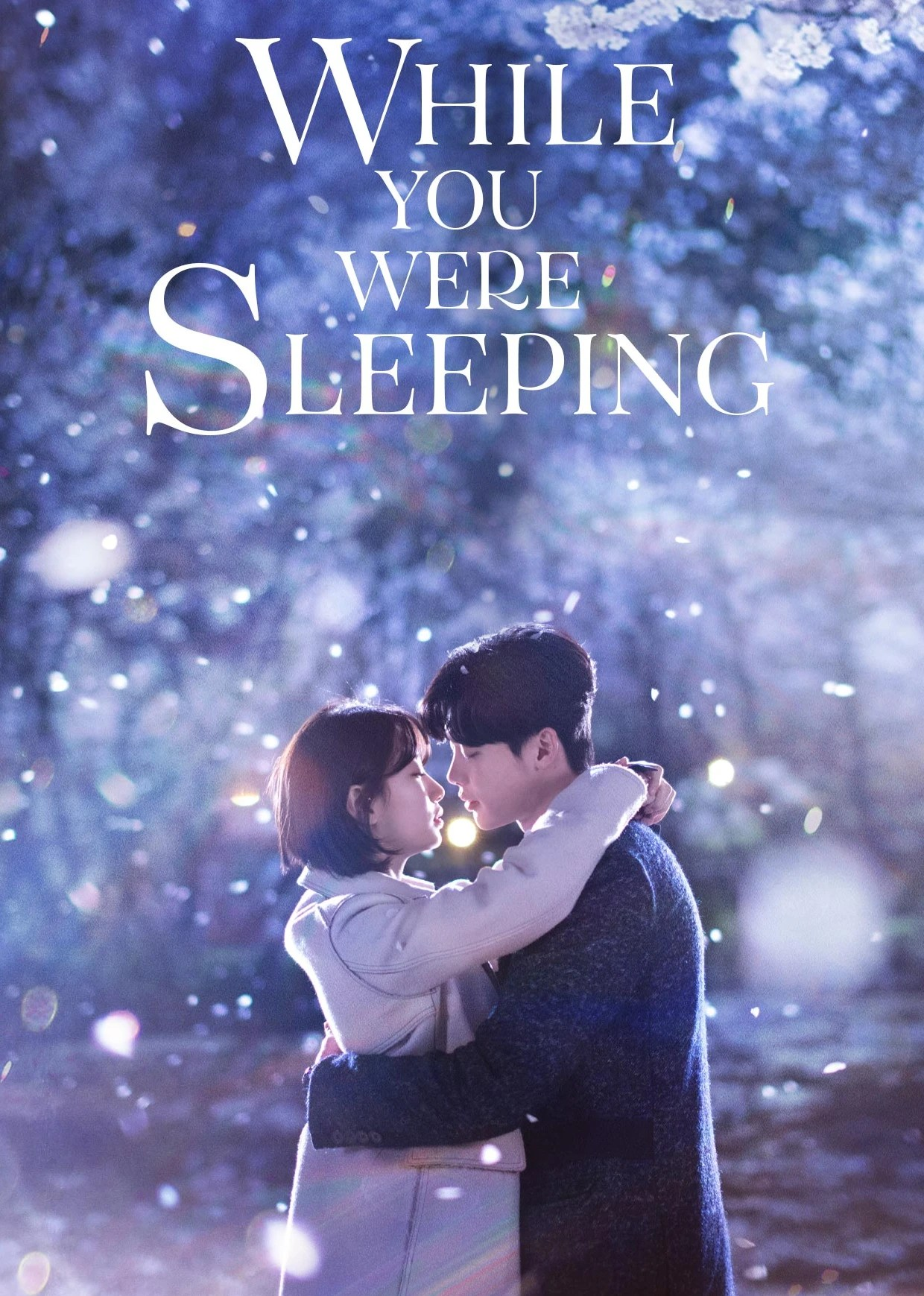 While You Were Sleeping Sub Indo : while, sleeping, While, Sleeping