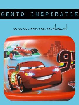 Bento #3 inspiratieboxen voor tussendoortjes