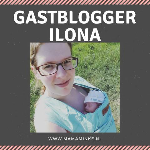 Gastblogger Ilona: ziekte kiemen, huisarts en sinterklaas