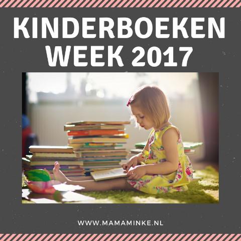 Gruwelijk eng! kinderboekenweek 2017 als christen