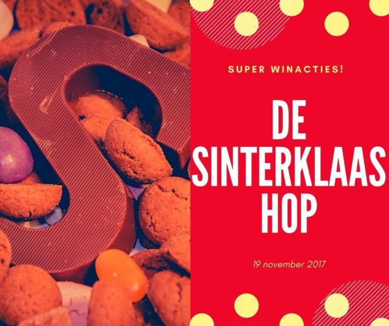 Sinterklaashop 2017
