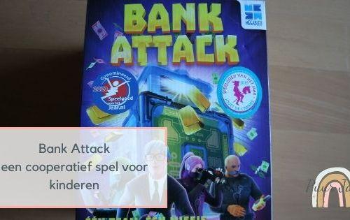 Bank attack uitgelichte afbeelding