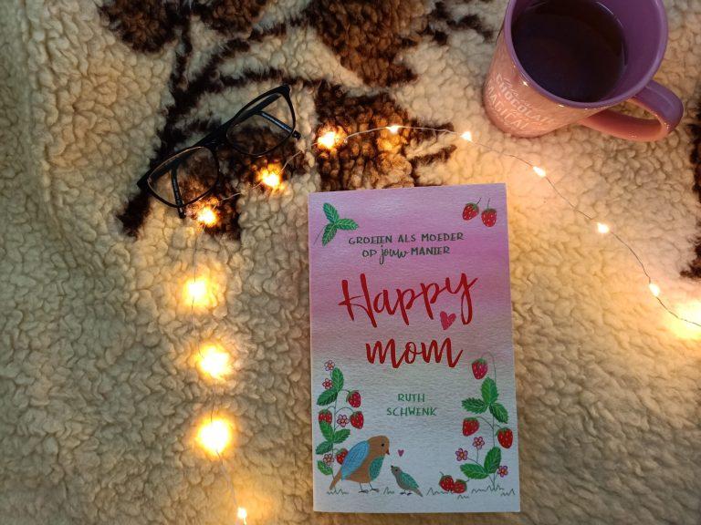 Happy mom – groeien als moeder op jouw manier
