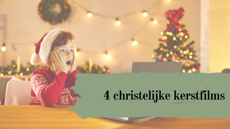 De 4 mooiste christelijk kerstfilms in 2020