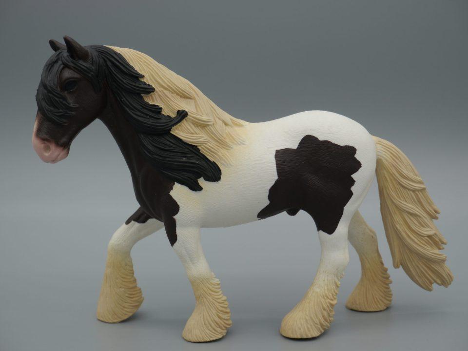 schleich paard