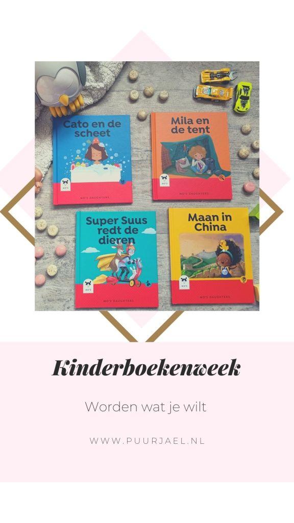worden wat je wilt kinderboekenweek - pinterest