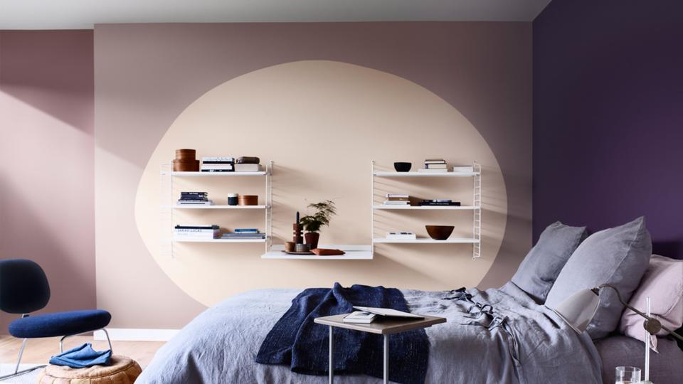 flexa-kleur-van-het-jaar-2018-modern-slaapkamer-inspiratie-flexa-l ...