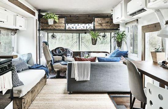caravan styling - Puur styling studio IKEA