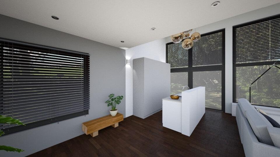 interieurontwerp 3D Holwierde