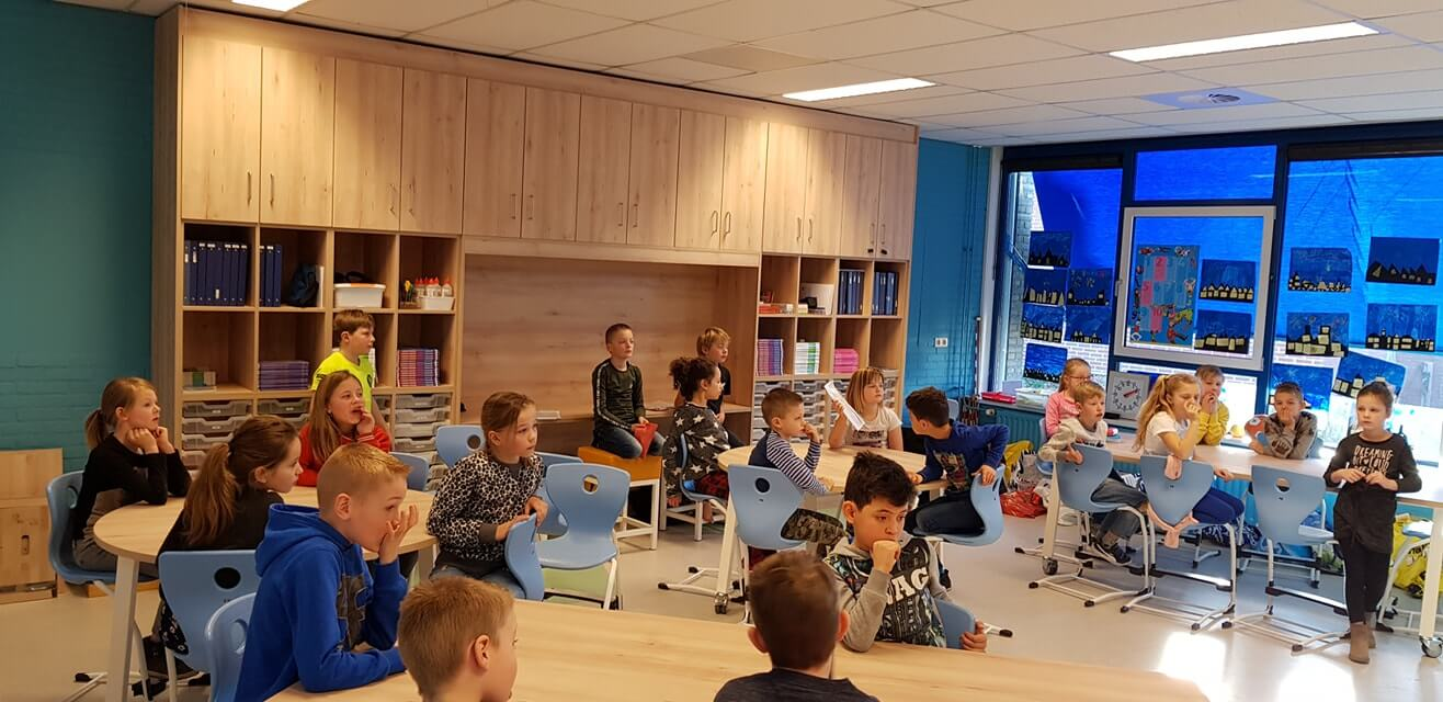 basisschool kindcentrum