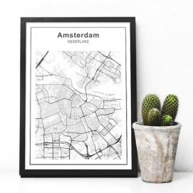 stadskaart-wereldkaarten-wanddecoratie-puurvangeluk