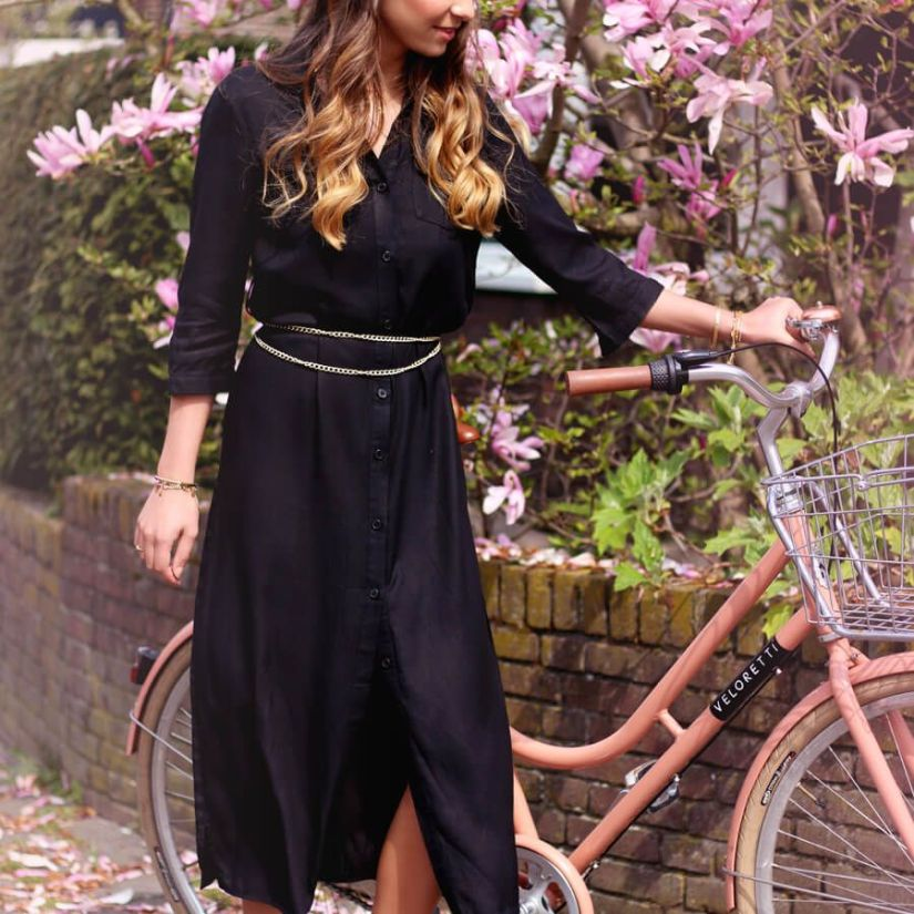 jurk-blouse-zwart-puurvangeluk