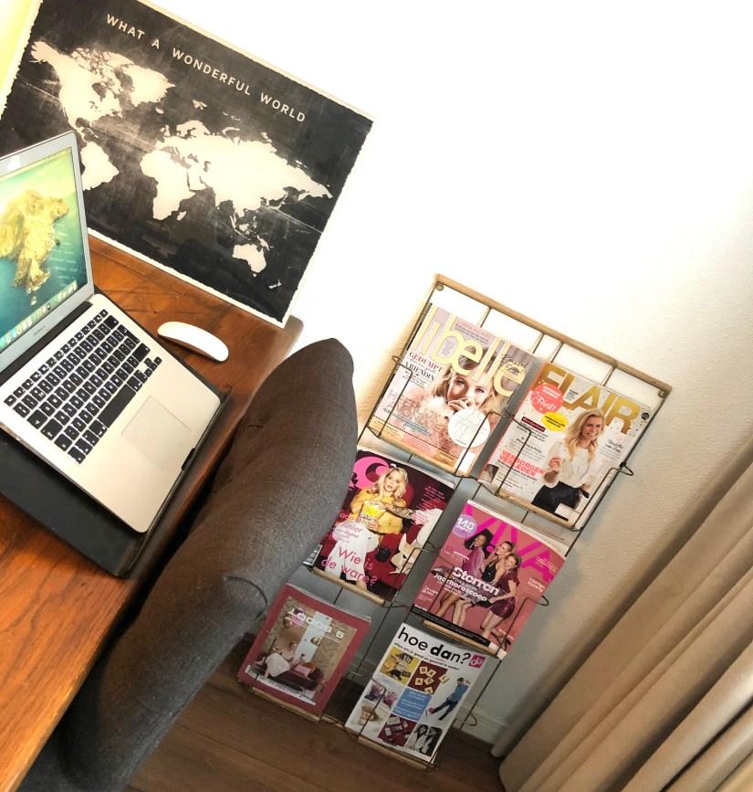 tijdschriftenrek-wants&needs-puurvangeluk