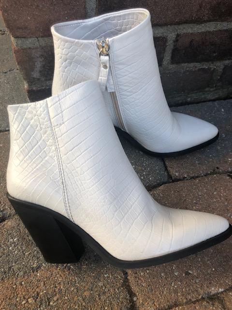 6 tips kopen van nieuwe goede schoenen witte laarsjes