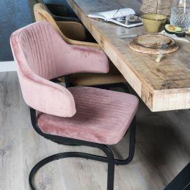 industrieel interieur stoelen 5 tips sfeer industrieel puur van geluk