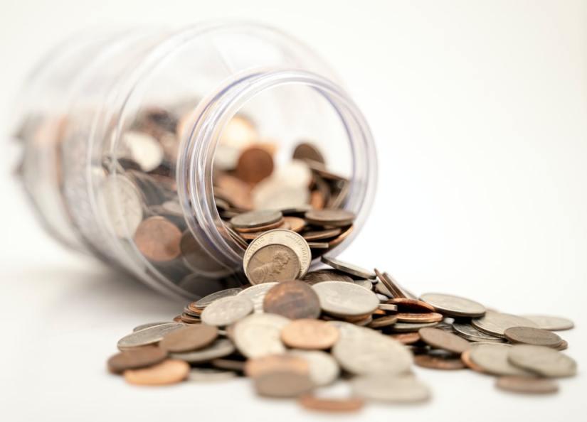 spaar geld tips puur van geluk