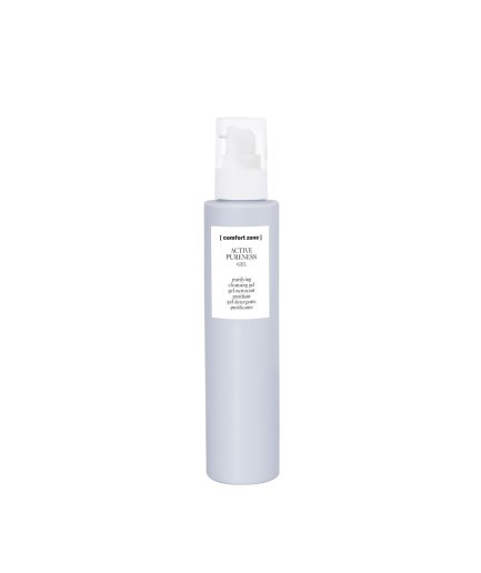 active pureness cleanser gel 200ml [comfort zone] puurwellnessamersfoort